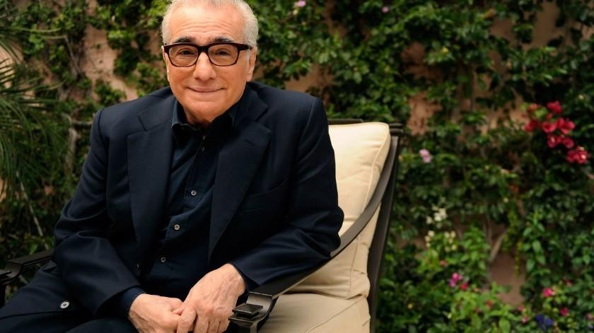 Martin Scorsese tiene actualmente 76 años.