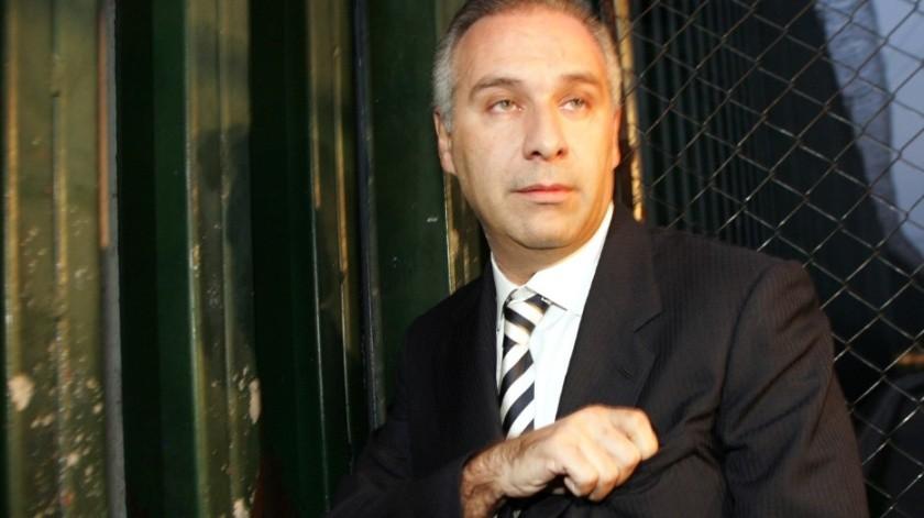 Juan Collado es investigado por actividades ilícitas.