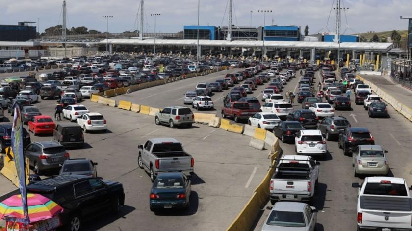 Se recomienda a viajeros planear con anticipación por posibles demoras.