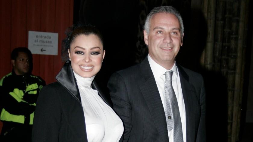 El panorama para Juan Collado, esposo de la actriz Yadhira Carrillo, no pinta nada bien, pues ahora la justicia de Andorra ordenó embargarle 76.5 millones de euros (más de un billón y medio de pesos).