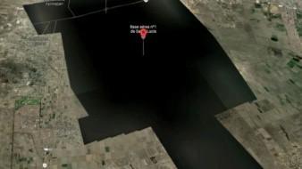 Santa Lucía entra a lista de lugares ocultos en Google Maps