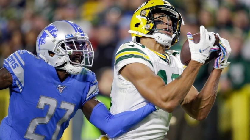 Vicepresidente de NFL acepta mal arbitraje(AP)