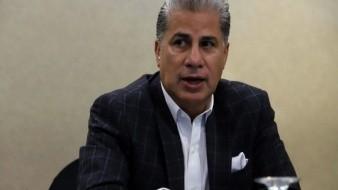 Díaz Durán asegura ser un viejo aliado del Presidente.