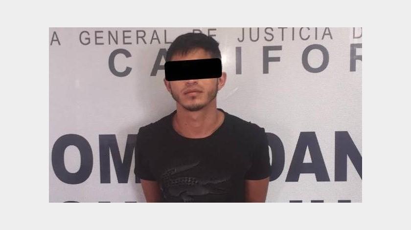 En dicho operativo se destaca la aprehensión en contra de Alfredo N por el delito de homicidio calificado en agravio de quien en vida llevara el nombre de Ismael Ibarra Ávalos.(Cortesía)