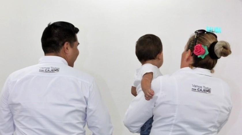 Rescatan a menor que fue privado de su libertad por su propio padre(GH)