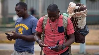 En espera de trámite, muere migrante cubano en EU por posible estrangulamiento
