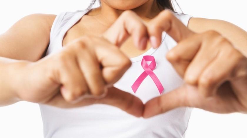 Alumnas de Enfermería quieren concientizar sobre la autoexploración mamaria(Banco Digital)