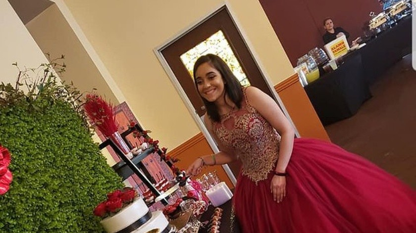 Una familia en Texas busca justicia después de que una niña de 15 años rescatada de traficantes sexuales se suicidó durante el fin de semana.