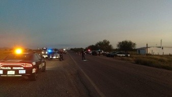 Por incidentes en Sinaloa refuerzan frontera Sur de Sonora