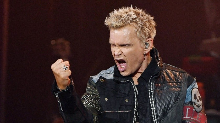 """Billy Idol: Las Vegas 2019"" Residency Kicks Off At Palms Casino Resort(2019 Getty Images, Getty Images North America)"