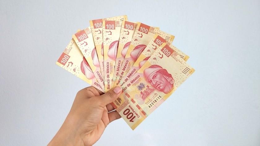 Por su parte, la bolsa mexicana opera estable en línea con Wall Street.(Pixabay)