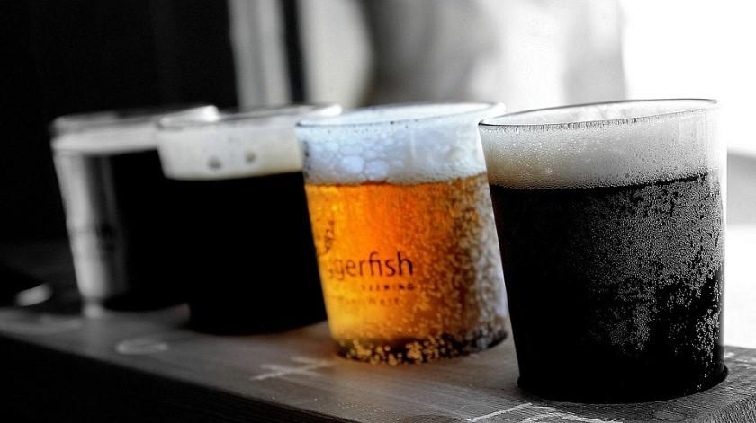 Para el alcohol desnaturalizado y mieles incristalizables, se establecía una tasa de 50%.(Pixabay)