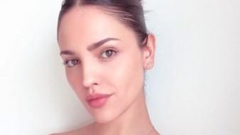 Eiza González tiene actualmente 29 años de edad.