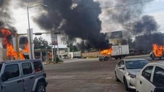 """Impacta a """"Cachanillas"""" terror vivido en Culiacán"""