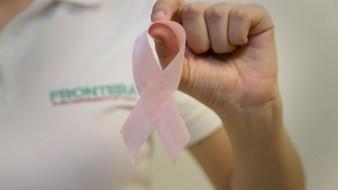 A nivel mundial, el cáncer de mama representa 16% de los tumores malignos diagnosticados.