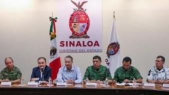 Reconocen operativo fallido en Culiacán