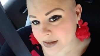 Lucha con todo para superar el cáncer