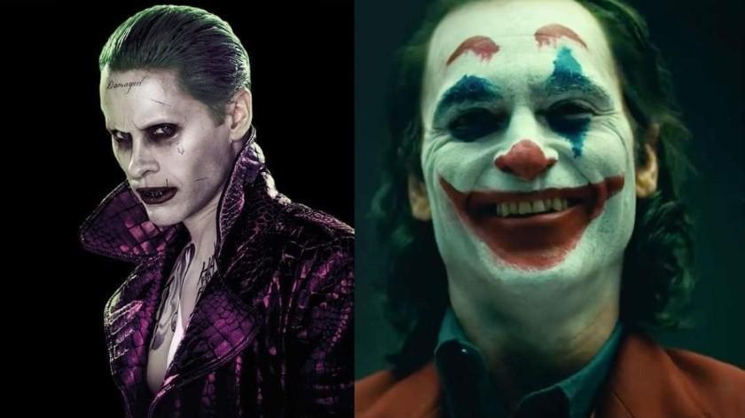 Joker se estrenó el 04 de octubre.