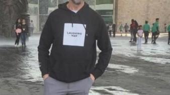 El actor y cantante Hugh Jackman se pasea por la Ciudad de México y se muestra lo feliz que está disfrutando su estancia en el país a través de sus redes sociales.