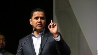 Detienen a Mario Pacheco, ex secretario de Finanzas de Roberto Sandoval