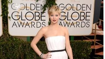 Jennifer Lawrence se casó con Cooke Maroney