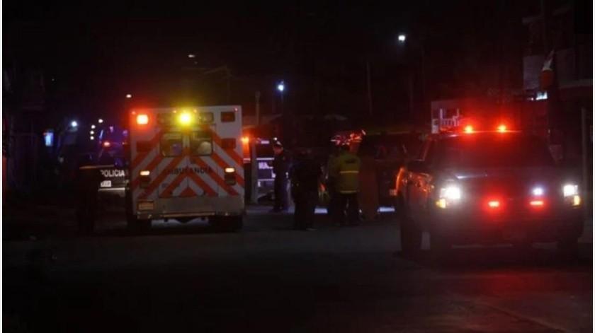 Un oficial de la Policía Municipal falleció en un accidente automovilístico registrado el sábado por la noche en la colonia La Morita.(Archivo)
