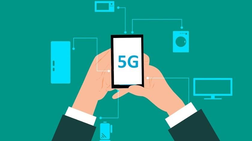 Xiaomi lanzará más de 10 smartphones 5G en 2020(Pixabay)