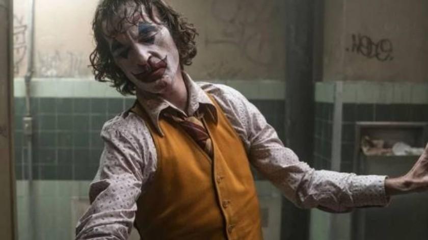 """Redadas policiales en salas de cine para impedir que menores vean """"Joker""""(Internet)"""