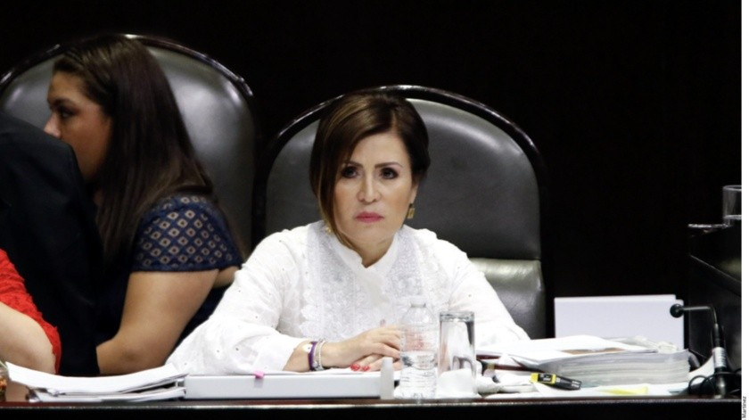 Rosario Robles(Agencias)