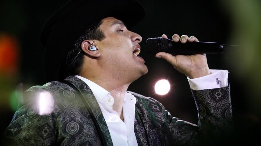 Julión, consentido de cachanillas(Daniel Resendiz)