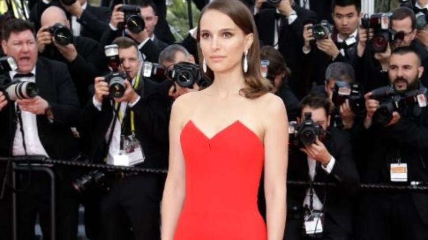 Natalie Portman forma parte del MCU en Thor.