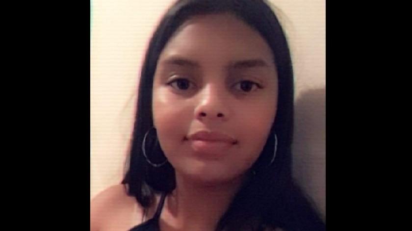 Buscan a la menor Fabiola Liliana Acosta Valdez(Cortesía)
