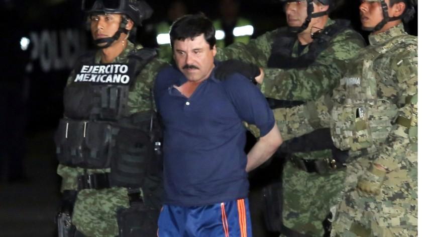 """""""El Chapo no es Peña Nieto"""": Abogado reitera promesa con Sinaloa(GH)"""