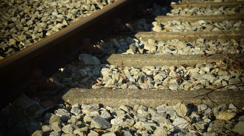 Morelia: Normalistas bloquean vías de tren; exigen plazas automáticas(Ilustrativa/Pixabay)