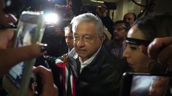 Se revisará situación de apertura de archivos del Cisen: Andrés Manuel