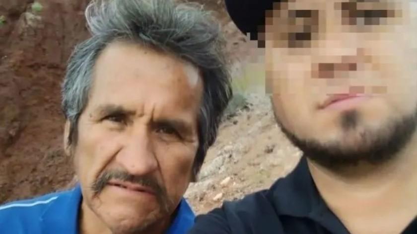 FGJE hará pruebas de ADN a hijos de Julio Manuel