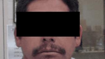 Dos delincuentes sexuales detenidos por la Patrulla Fronteriza en Calexico