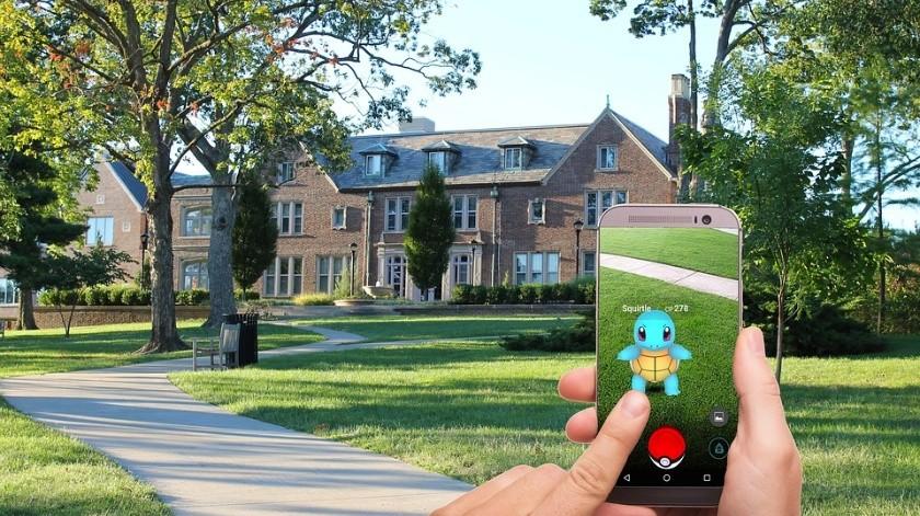 Jugadores de Pokemon Go en la comunidad ahora la piensan dos veces antes de salir.(Pixabay)