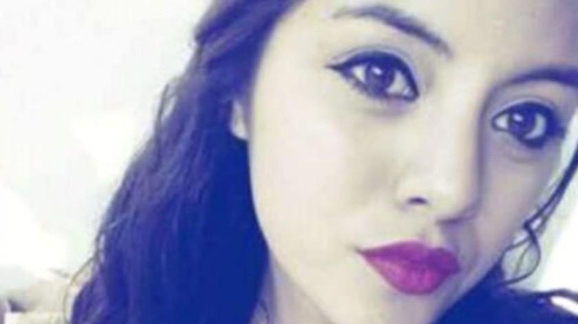 Autoridades decían que no tenían el cuerpo de Adriana Michelle en la morgue.(Facebook.)