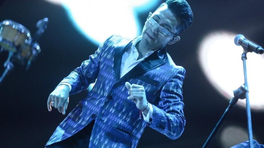 Los Ángeles Azules continúan con colaboraciones(Daniel Resendiz)