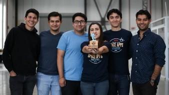 Calificará NASA un proyecto de jóvenes del Cetys