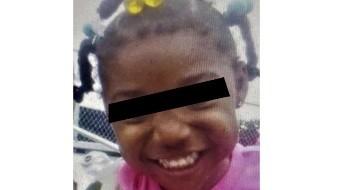 EU: Hallan en basura cuerpo de niña desaparecida en fiesta de cumpleaños