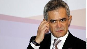 Aumenta cacería; van por otros 2 ex secretarios de Miguel Ángel Mancera