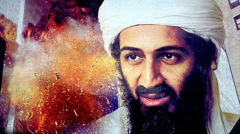 A través de esta exhibición el público podrá seguir esos diez años de búsqueda de Bin Laden.(Tomada de la red)