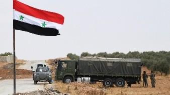 Más de 100 detenidos de EI escaparon tras ofensiva turca en Siria: Enviado de EU