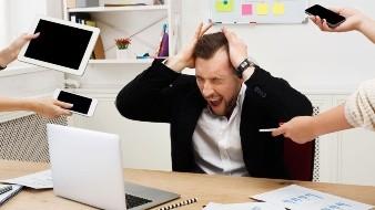 ¿De qué te protege la nueva Norma 035 de anti estrés laboral?