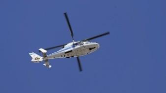 Chocan helicópteros sobre rancho en Texas; hay dos muertos