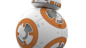 Podría convertirse en un personaje tan importante como 'BB8'.