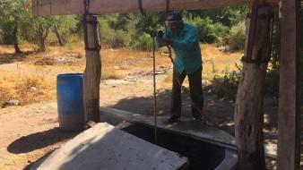 Denuncian problemas de agua en pueblos de la etnia Mayo