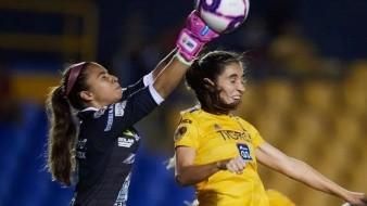 Acusan también a Tigres Femenil de anti Fair Play